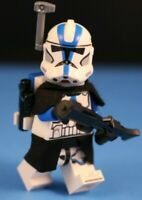 LEGO® STAR WARS™ 75282 501st CLONE TROOPER Sergeant Custom Deluxe Minifigure™