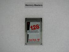 MEM-RSP4-FLD128M 128MB  Flash Disk card Cisco 7500 RSP4+