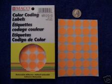 """2 Boxes MR-1212-13 Removable Labels Price Stickers 3/4"""""""