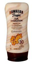 HAWAIIAN TROPIC Silk Hydration Sunlotion LSF 30 (180 ml) NEU&OVP