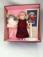 Vintage ~ Ginny Doll ~ By Vogue Dolls ~ Mommy's Attic ~ 1986 ~ #71-0513 ~ NRFB