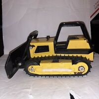 Vintage Tonka Bulldozer Made In USA Pre-owned