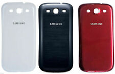 For Samsung Galaxy S3 GT-i9300 Replacement Battery Back Cover