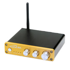 Wireless Bluetooth Class D amp Audio Amplifier Hifi Tpa3116D2 2.1 Channel