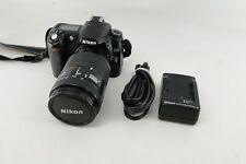 Nikon D50 6.1 MP Digital SLR Camera WITH AF NIKKOR 35-135MM LENSE