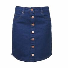 Patternless A-line Petite Short/Mini Skirts for Women