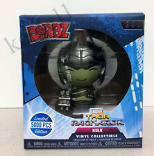 Funko Dorbz Marvel Thor Ragnarok Hulk # 366 Limited Edition 5000 - In Stock
