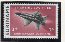 Suriname 1964 Early Issue Fine Mint Hinged 3c. 168956