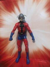 Marvel Legends Antman retro wave