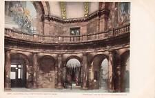 Antique Postcard c1904 Memorial Hall State House Boston, Ma Mass. 15382