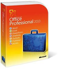 Microsoft Office 2010 Professional Plus Produktschlüssel MS Office 2010 Pro Key