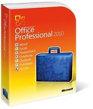 Microsoft Office 2010 Professional Plus Lizenzschlüssel MS Office 2010 Pro Plus