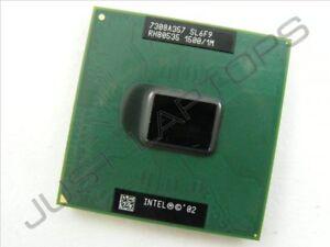 Intel Pentium M 705 Processeur CPU 1.5GHz 1MB 400MHz SL6F9 Dell Latitude D600
