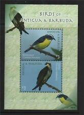 Antigua & Barbuda (1981-Now)