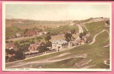 Cheltenham. Cleeve Hill, Gloucestershire postcard. Photochrom Co. Ltd.