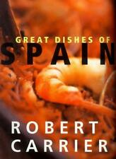 Great Dishes of Spain,Robert Carrier