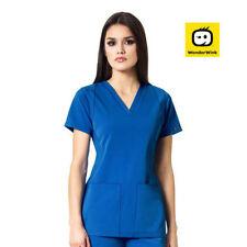 Polyester Scrubs Uniforms