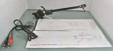 Rega RB202 Tonearm BRAND NEW 2YR Warranty RB250 RB251