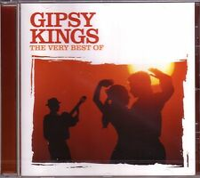 CD (NEU!) Very Best of GIPSY KINGS (Bamboleo Volare Hotel California Gypsy mkmbh