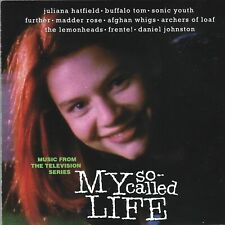 My So Called Life by Original Soundtrack (Cd Jan-1995)