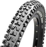 Maxxis Minion DHF - EXO TR 3C Maxx Terra MTB Tyre Folding