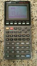 Casio FX-7700G Power Graphic Scientific Calculator