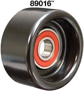 Dayco Idler Tensioner Pulley 89016 fits Honda Accord Euro 2.4 (CL9), 2.4 (CU)