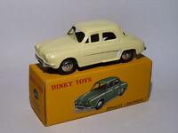 Renault DAUPHINE  - ref 24E / 24 E au 1/43 de dinky toys atlas