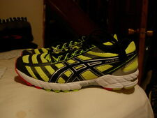 Asics ds trainer 18, Mens 9.5, Yellow/Black