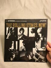 1965 The Rolling Stones Now! SEALED LP Record Vinyl London PS 420 NEW