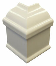 Brand Name: Plastx  Sub Brand: The Better Baseboard Cover  Height: 6 in. Depth:
