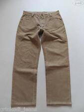 JOKER Harlem Walker Cord Jeans Hose, W 34 /L 30, TOP ! Hochwertige Cordhose ! 50
