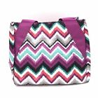 New Fit Fresh Insulated Thermal Picnic Lunch tote bag Venice LOTG more designs