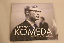 Krzysztof Komeda - Muzyka Filmowa CD