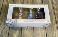 Hallmark Disney Frozen 2 Christmas Tree Ornaments Olaf Elsa Anna