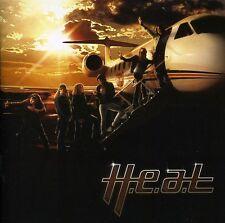 H.E.A.T. - H.E.A.T [New CD]
