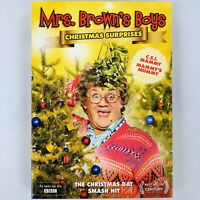Mrs Browns Boys: Christmas Surprises (DVD, Slipcover, Region 1)