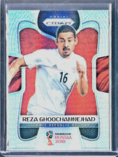 2018 Panini Prizm World Cup Soccer Prizm #114 Reza Ghoochannejhad