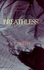 Breathless: A Novel-ExLibrary