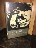 The Edge, A Novel By Page Stegner.
