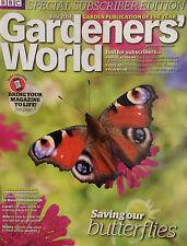 Gardeners' World Magazine    BBC      JULY 2014      UK's No 1 Gardening Journal