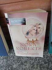 Die Traumfängerin, ein Roman von Nora Roberts, aus dem Mira Verlag
