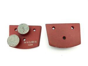 Diamond Grinding Disc for Lavina Edco Floor Grinder Medium Bond Grit 120