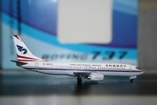 Panda Model 1:400 China Southwest Boeing 737-800 B-2673 (PM4B2673) Model Plane