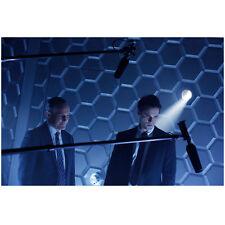 Agents of S.H.I.E.L.D. Clark Gregg Brett Dalton on Set 8 x 10 Inch Photo