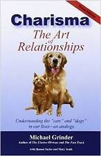 Charisma: The Art of Relationships-ExLibrary