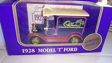 Days Gone 1928 Model T Ford Cadbury Limited edition no 19097 Boxed