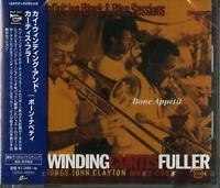 KAI WINDING & CURTIS FULLER-BONE APPETIT-JAPAN CD Ltd/Ed C65