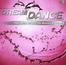 Dream Dance Vol. 45 - 2 CD NEU Shaun Baker Paul Van Dyk Bossanova Dj Shog