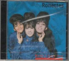 The Ronettes : Baby I Love You CD Value Guaranteed from eBay's biggest seller!